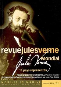 Revue Jules Verne. n° 19-20, Mondial Jules Verne