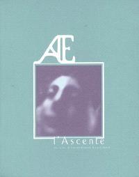 Ascente (L'). n° 1