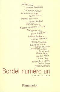 Bordel. n° 1
