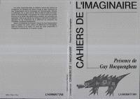 Cahiers de l'imaginaire (Les). n° 7, Présence de Guy Hocquenghem