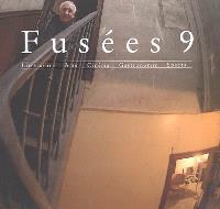 Fusées. n° 9, Raymond Federman