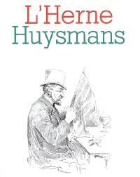 Herne (L'). n° 47, Huysmans
