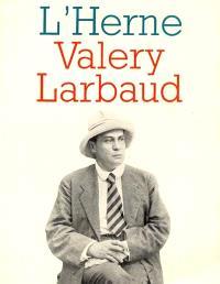 Herne (L'). n° 61, Valery Larbaud