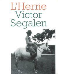 Herne (L'). n° 71, Victor Segalen