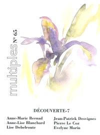 Multiples. n° 65, Découverte 7