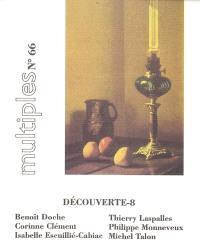 Multiples. n° 66, Découverte 8