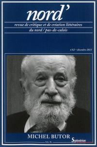 Nord'. n° 62, Michel Butor