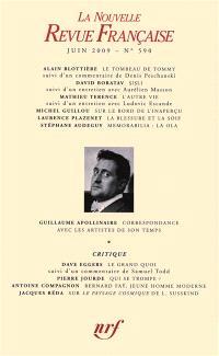Nouvelle revue française. n° 590, La poésie catalane