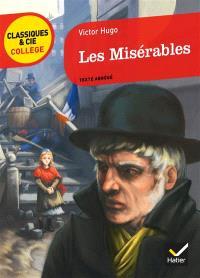 Les misérables : texte abrégé