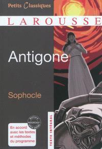 Antigone : tragédie