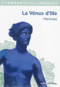 La Vénus d'Ille : texte intégral