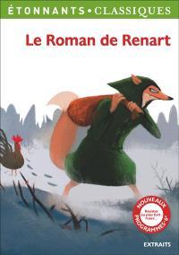 Le roman de Renart : extraits