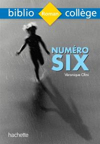 Numéro six
