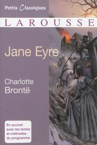 Jane Eyre ou Les mémoires d'une institutrice : roman anglais