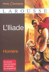 L'Iliade : épopée