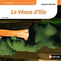 La Vénus d'Ille : 1837 : texte intégral