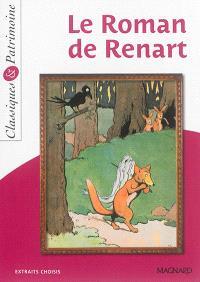 Le roman de Renart : extraits choisis