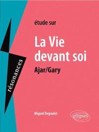 Etude sur Emile Ajar-Romain Gary, La vie devant soi
