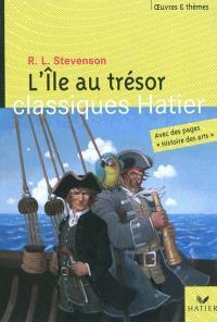 L'île au trésor