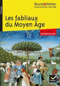 Les fabliaux du Moyen Age