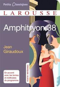 Amphitryon 38 : comédie en trois actes (1929)