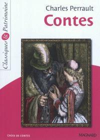 Contes : choix de contes