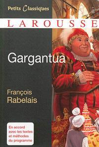 Gargantua : récits
