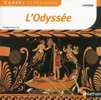 L'Odyssée : traduction inédite