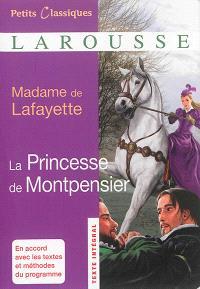 La princesse de Montpensier : nouvelle historique et d'apprentissage