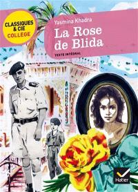 La rose de Blida