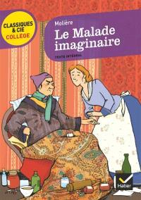 Le malade imaginaire (1673)