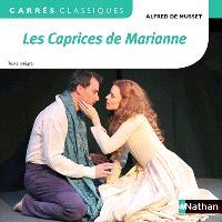 Les caprices de Marianne : 1833 : texte intégral