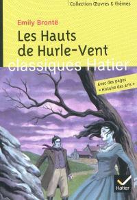 Les hauts de Hurle-Vent : extraits