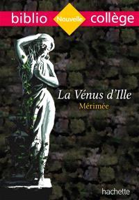 La Vénus d'Ille : nouvelle