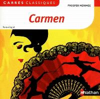 Carmen : 1847 : texte intégral