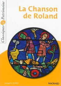 La chanson de Roland : extraits choisis