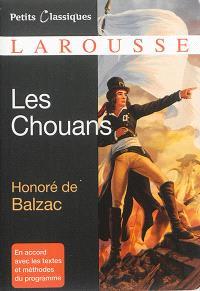 Les Chouans : extraits