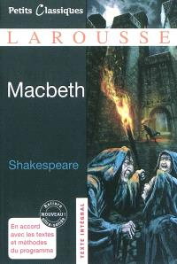 Macbeth : tragédie
