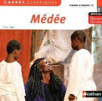 Médée : tragédie, 1635 : texte intégral