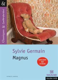 Magnus : extraits choisis