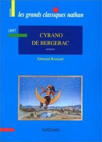 Cyrano de Bergerac (1897) : extraits