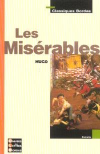 Les misérables : extraits