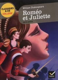 Roméo et Juliette : texte abrégé