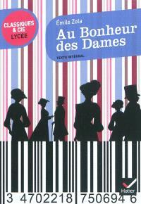 Au bonheur des dames : 1883