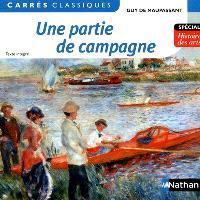 Une partie de campagne : 1881 : texte intégral