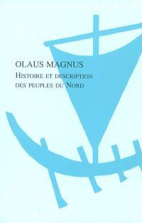 Histoire et description des peuples du Nord
