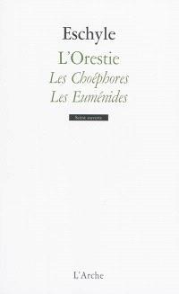L'Orestie. Volume 2