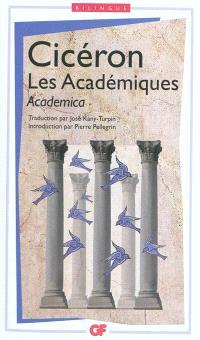 Les académiques = Academica
