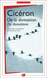 De la divination = De divinatione