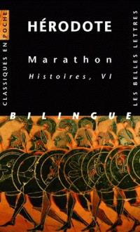 Histoires. Volume 6, Marathon